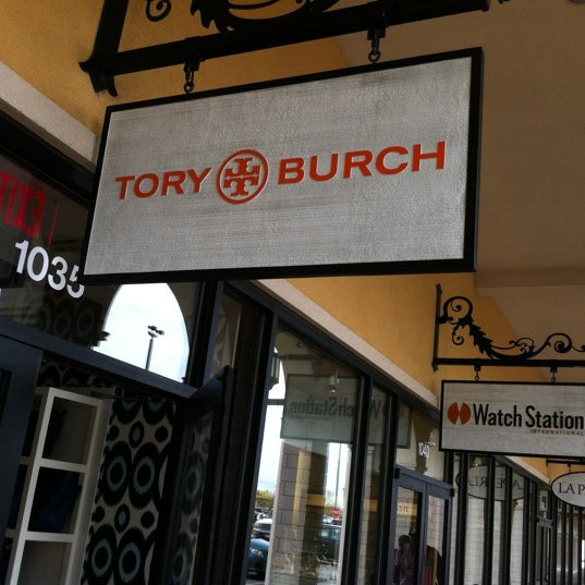 eac09b6e738 Tory Burch - Outlet - 3939 S Interstate 35