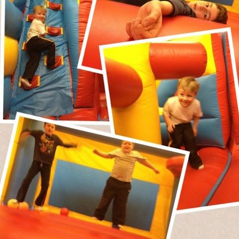 Photos At Jump N Joy 1 Tip From 16 Visitors