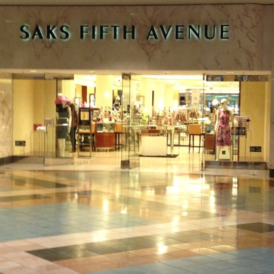 Saks Fifth Avenue - Downtown Troy - 13 tips from 1234 visitors