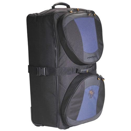 2 Days Left! Special of the Week: Akona Progression Roller Bag w/ Free Regulator Bag originally $240, now only $109