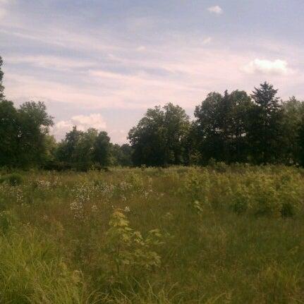 Foto tirada no(a) Duke Farms por Dana P. em 6/14/2012