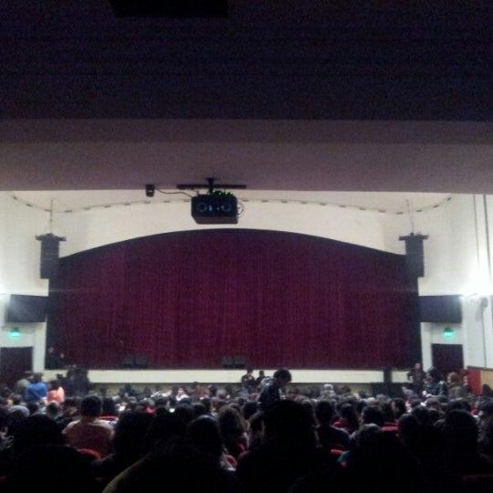 Foto diambil di Teatro Nescafé de las Artes oleh Francisco S. pada 6/9/2012