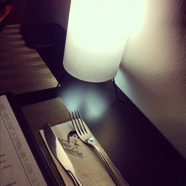 รูปภาพถ่ายที่ Maria Escaleira โดย MBS j. เมื่อ 3/18/2012