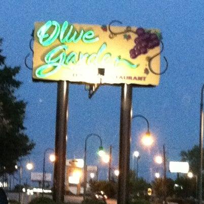 olive garden italian restaurant in morrow