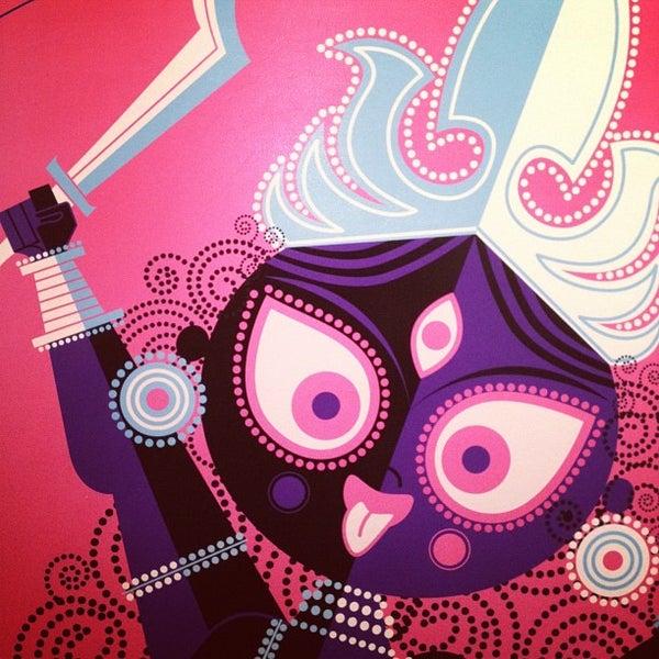 2/12/2012 tarihinde Nate M.ziyaretçi tarafından Asian Art Museum'de çekilen fotoğraf