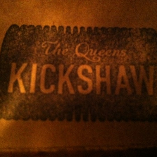 Foto tirada no(a) The Queens Kickshaw por Jason W. em 2/16/2012