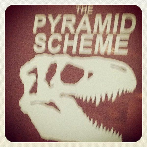 9/8/2012にDeidre W.がThe Pyramid Schemeで撮った写真