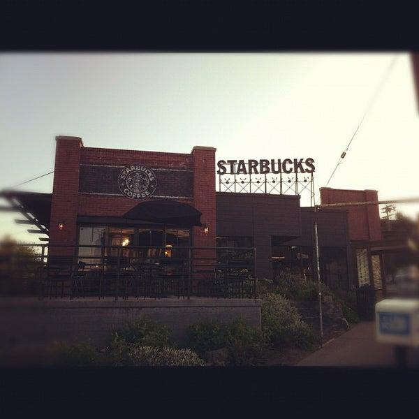 Starbucks - Coffee Shop in Capitol Hill