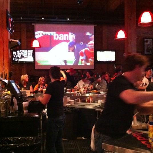 Photo prise au Pete's Tavern par Phillip K. le4/13/2012