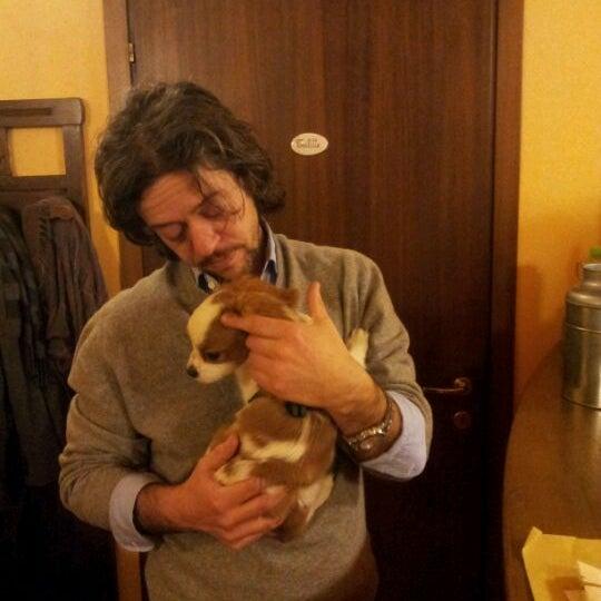 Foto scattata a Enoteca Don Abbondio da Lorenzo U. il 2/24/2012