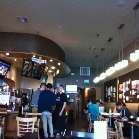 Foto scattata a AU 79 Tea House da Ikuaki T. il 5/5/2012