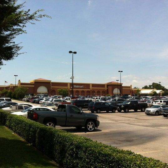 be861d4e5 Walmart Supercenter - Arlington
