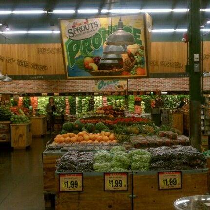 Sprouts Farmers Market - Victoria - Rancho Cucamonga, CA