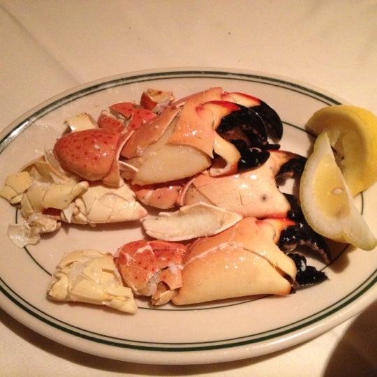 4/27/2012にShari S.がJoe's Seafood, Prime Steak & Stone Crabで撮った写真