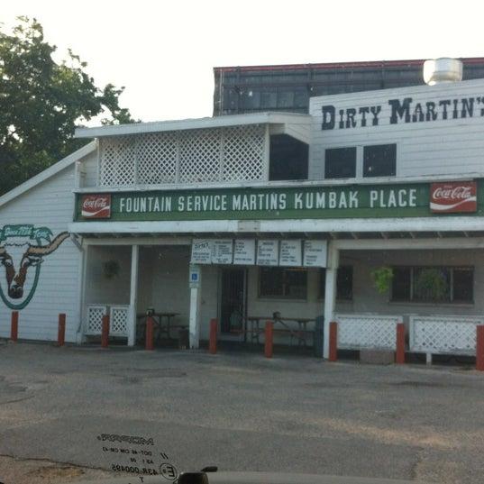 Foto scattata a Dirty Martin's Place da Elle B. il 7/29/2012