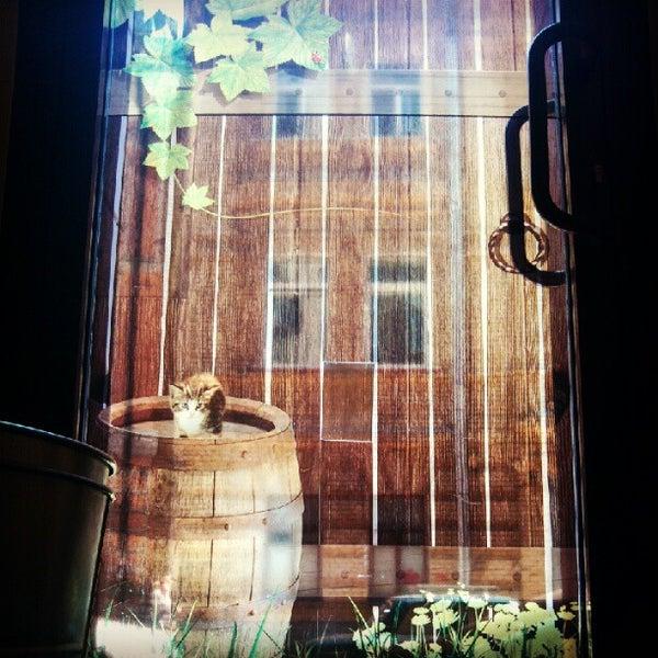 Снимок сделан в Флей пользователем Seva C. 6/18/2012