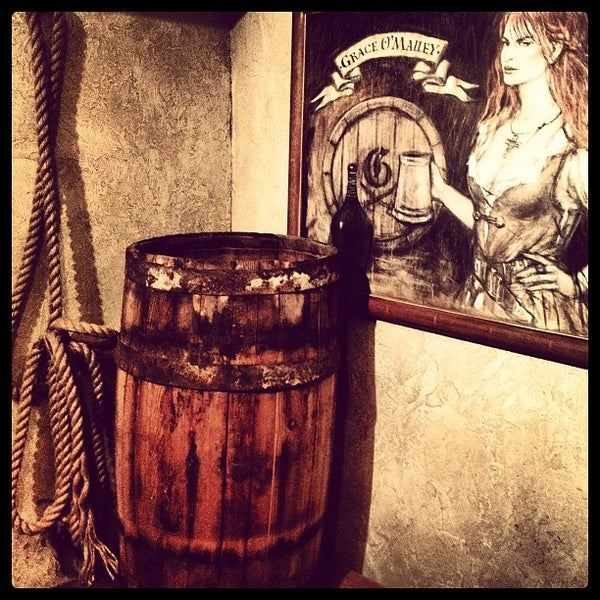 Снимок сделан в Grace O'Malley пользователем Алексей К. 6/22/2012