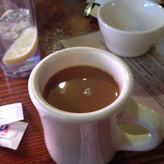 Foto tirada no(a) Mo's Restaurant por Andrew M. em 3/10/2012