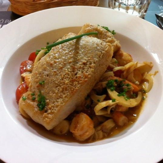 Foto scattata a EAT da Silvio B. il 9/7/2012
