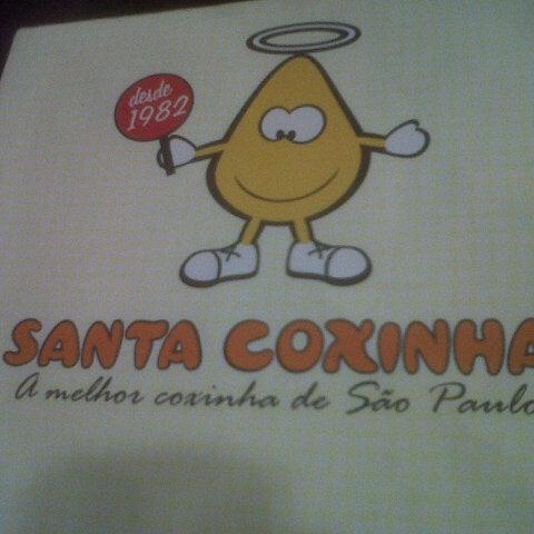 Foto diambil di Santa Coxinha oleh Fernando C. pada 7/2/2012