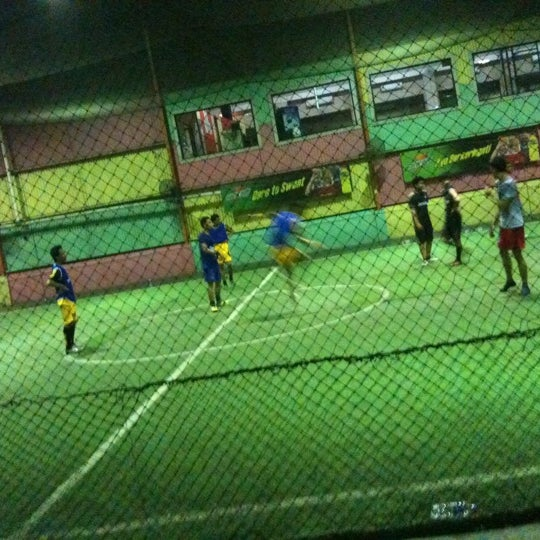 Photos at Cosmo Futsal (Now Closed) - Soccer Field in Kelapa Gading a27a30ac195ce