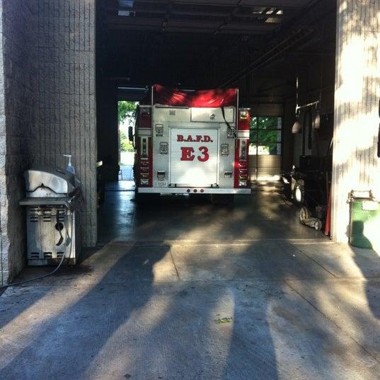 Broken Arrow Fire Station No  3 - 8000 S Elm Pl
