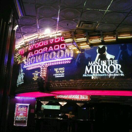 Снимок сделан в Eldorado Resort Casino пользователем Littie S. 6/7/2012