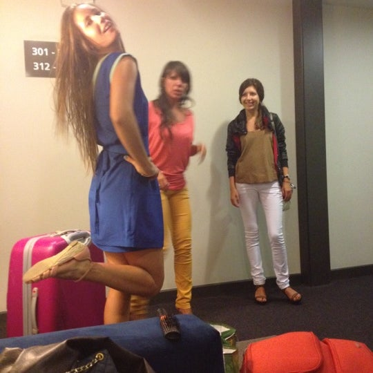 Foto diambil di Hotel Arc La Rambla oleh Nadejda F. pada 5/10/2012