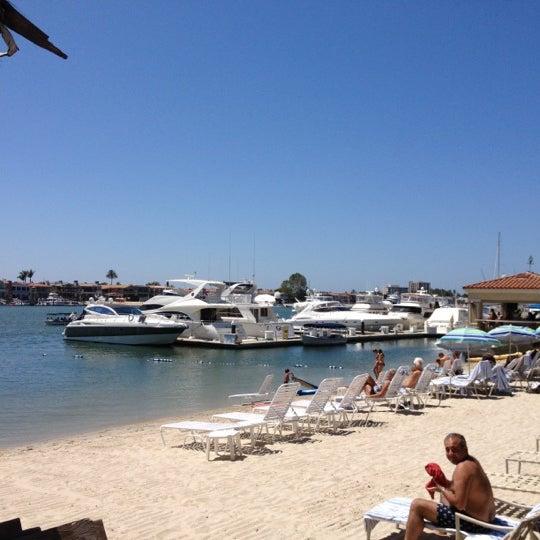 8/26/2012에 Kristine님이 Balboa Bay Resort에서 찍은 사진