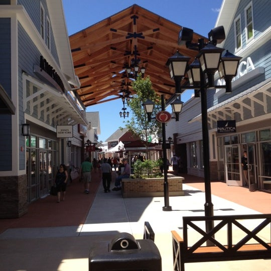 Merrimack Premium Outlets 42 Tips From 7692 Visitors