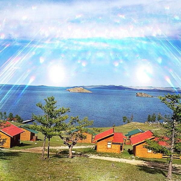 Фото туристов турбазы звезда байкала