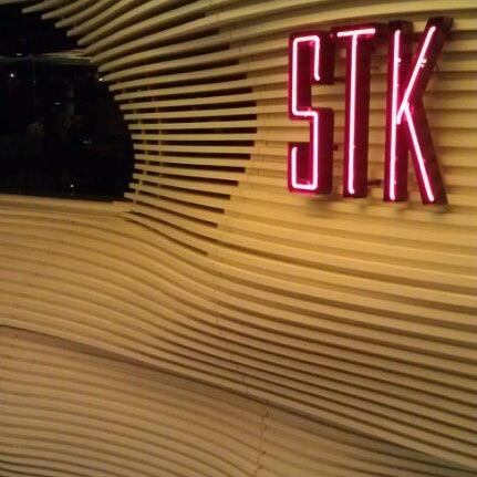 Photo prise au STK par Phil R. le5/22/2012