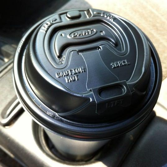 6/28/2012에 Eric Thomas C.님이 Silverbird Espresso에서 찍은 사진