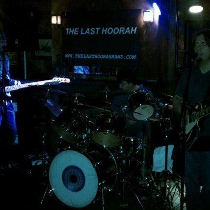 Foto tirada no(a) Tigin Irish Pub por The Historical I. em 6/17/2012