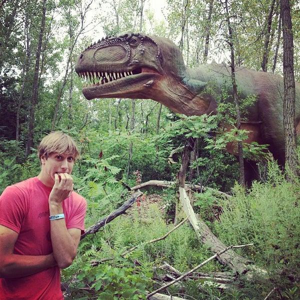 8/12/2012 tarihinde Meghan K.ziyaretçi tarafından Minnesota Zoo'de çekilen fotoğraf