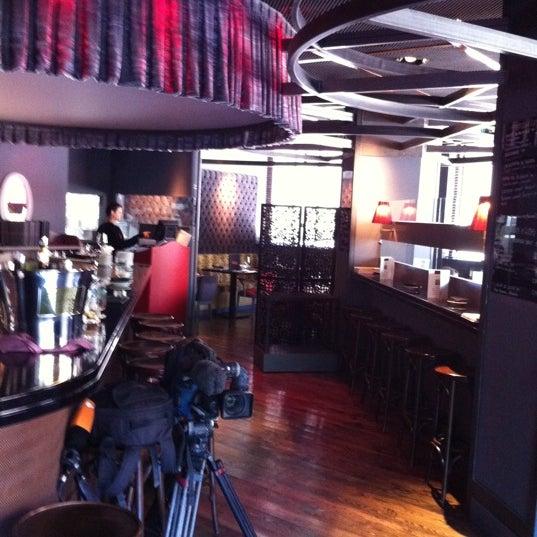 Снимок сделан в Restaurante Lakasa пользователем Javier H. 8/2/2012