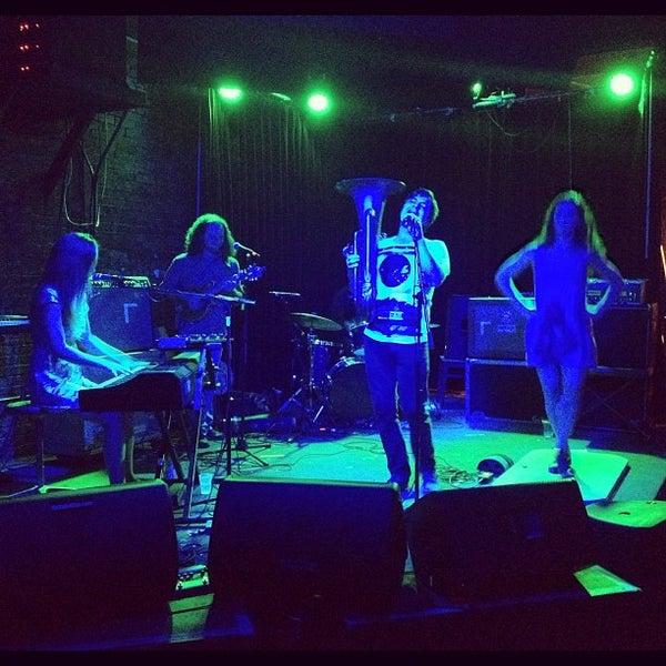 8/19/2012にCatherine C.がClub Dadaで撮った写真