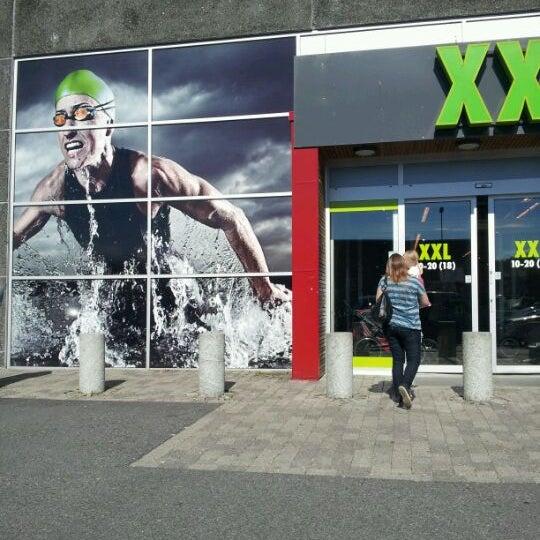 xxl åpent kjøp