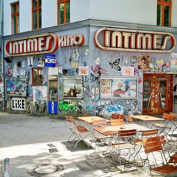 Intimes Kino Berlin
