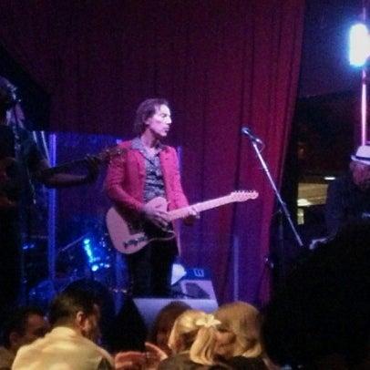 Снимок сделан в House of Blues пользователем Mandi F. 7/16/2012