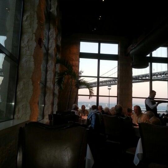 9/8/2012にBrad G.がEpic Steakで撮った写真