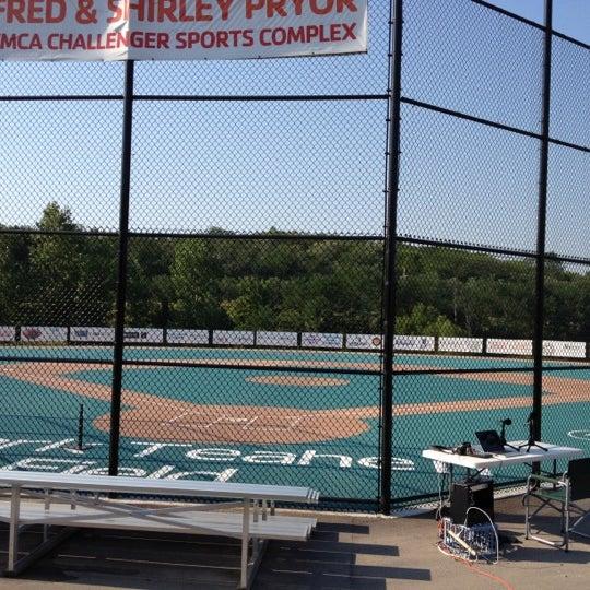 YMCA Challenger Sports Complex - Baseball Field e3accdc84b399