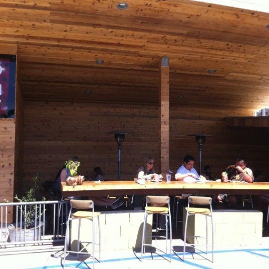 6/30/2012にMemo G.がCarnitas' Snack Shackで撮った写真