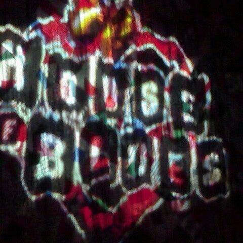 7/28/2012에 Thaddeus W. Nienajadly, II N.님이 House of Blues에서 찍은 사진