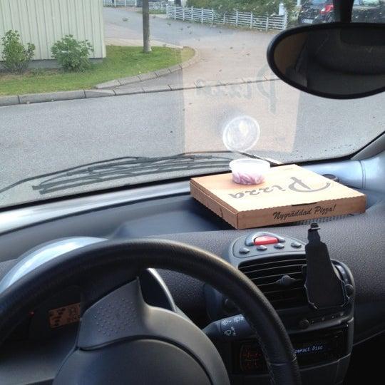 pizza ferrari mölnlycke