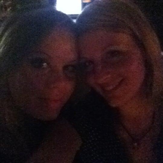 Снимок сделан в Solas Lounge & Rooftop Bar пользователем 🍀 Audra J. 7/21/2012