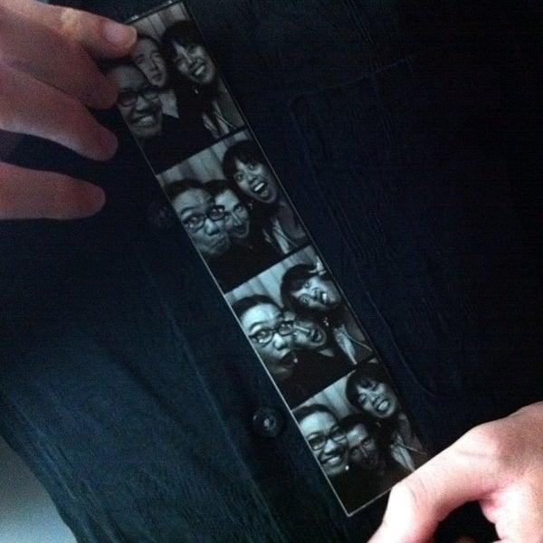 8/25/2012にCharity T.がBootleg Bar & Theaterで撮った写真
