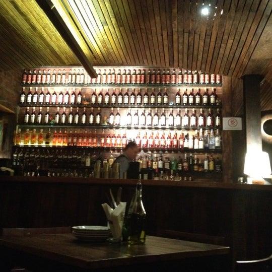 รูปภาพถ่ายที่ Bottega Bottagallo โดย Tamas J. เมื่อ 5/21/2012