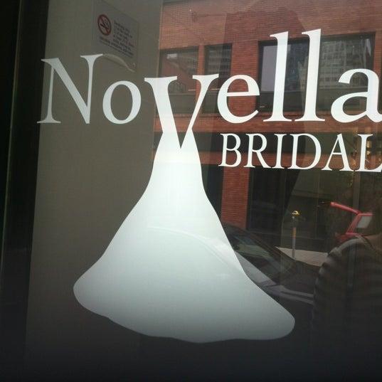 Photos At Novella Bridal Jackson Square 557 Pacific Ave