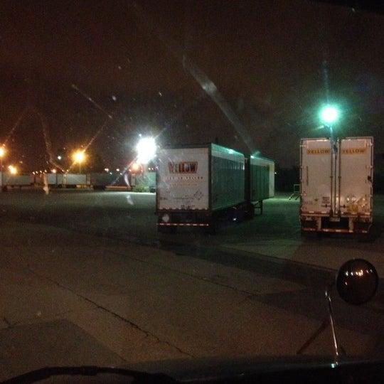 Photos at YRC Freight #111 - South Kearny - 0 tips
